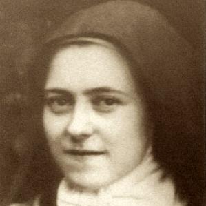 Therese Of Lisieux bio