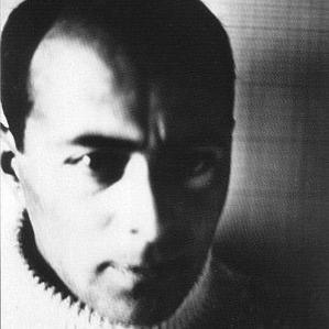 El Lissitzky bio