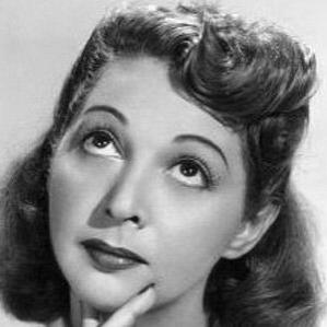 Mary Livingstone bio