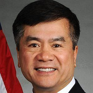 Age Of Gary Locke biography