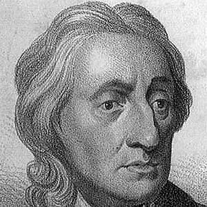 Age Of John Locke biography