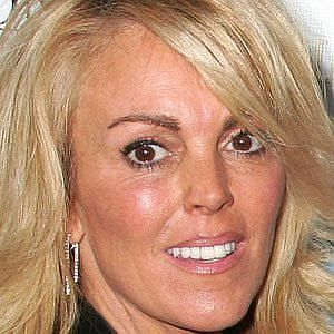 Age Of Dina Lohan biography