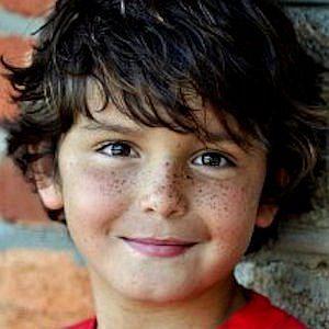 Age Of Noah Lomax biography