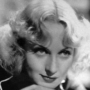 Carole Lombard bio