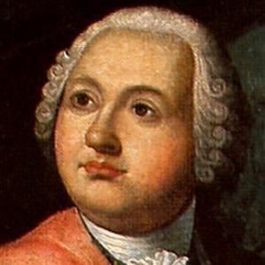 Mikhail Lomonosov bio