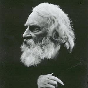 Henry Wadsworth Longfellow bio