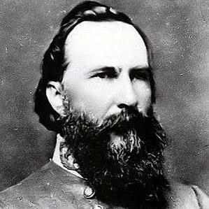 James Longstreet bio