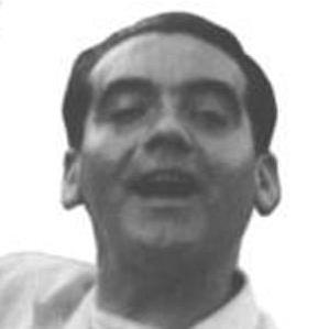 Federico Garcia Lorca bio