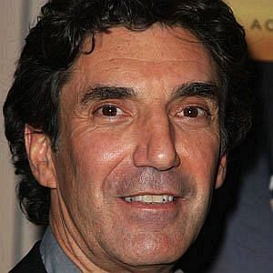 Age Of Chuck Lorre biography