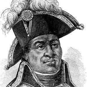 Toussaint Louverture bio