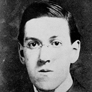 HP Lovecraft bio