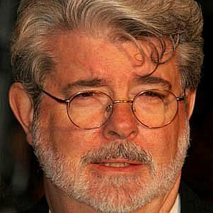 Age Of George Lucas biography