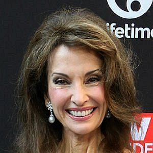 Age Of Susan Lucci biography