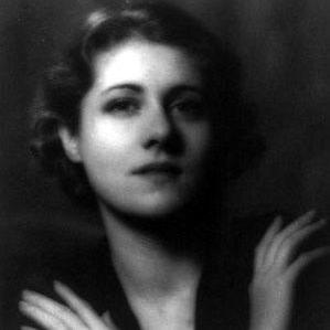 Clare Boothe Luce bio
