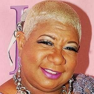 Age Of Luenell biography