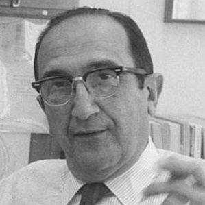 Salvador Luria bio