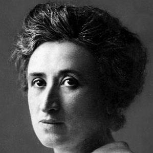 Rosa Luxemburg bio