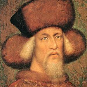Sigismund Of Luxemburg bio