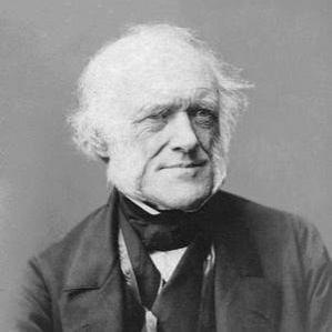 Charles Lyell bio