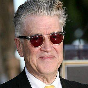 Age Of David Lynch biography