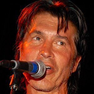 Age Of George Lynch biography