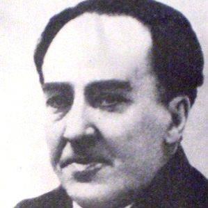 Antonio Machado bio