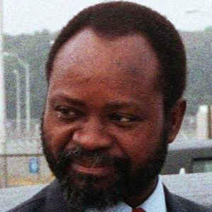 Samora Machel bio