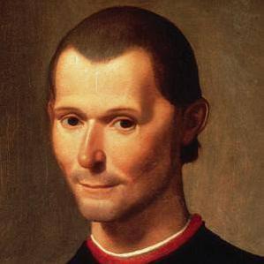 Niccolo Machiavelli bio