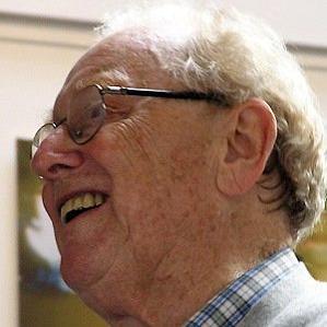 Charles MacKerras bio