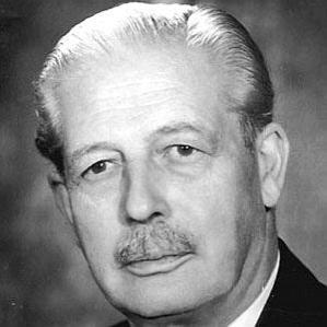 Harold Macmillan bio