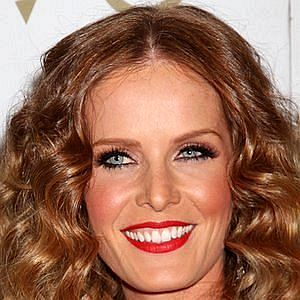 Age Of Rebecca Mader biography