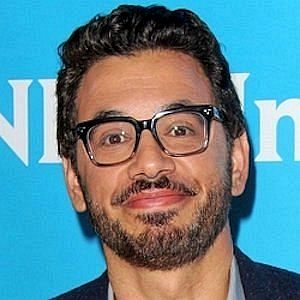 Age Of Al Madrigal biography