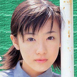 Age Of Aki Maeda biography