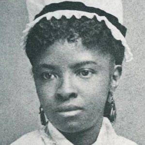 Mary Eliza Mahoney bio
