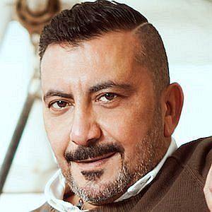 Age Of Nasr Mahrous biography