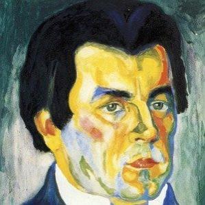 Kazimir Malevich bio