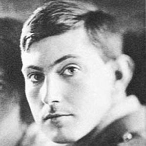 George Mallory bio