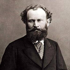 Edouard Manet bio