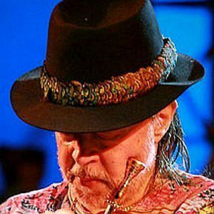 Age Of Chuck Mangione biography