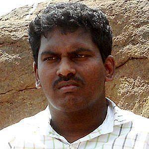 Age Of V Manikandan biography