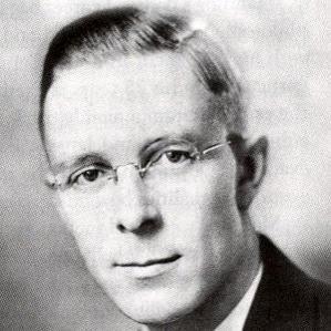 Ernest Manning bio