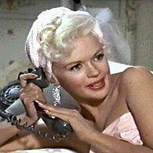 Age Of Jayne Mansfield biography