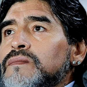 Age Of Diego Maradona biography