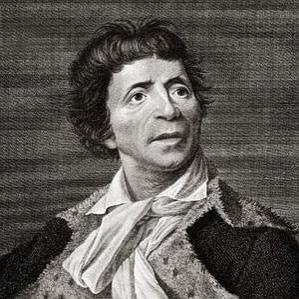Jean-Paul Marat bio