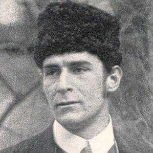 Franz Marc bio