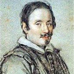 Giambattista Marino bio