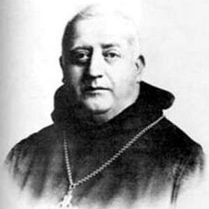 Columba Marmion bio