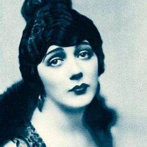 Barbara La Marr bio