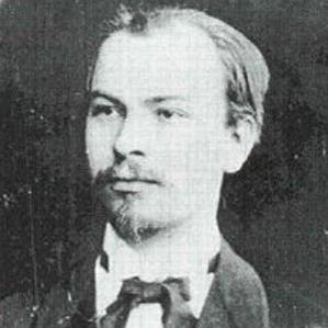 Friedrich Martens bio