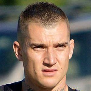 Age Of Dustin Martin biography
